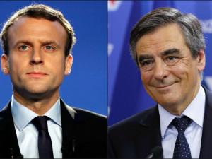 Fillon, Macron et les autres dans politique macron-300x225
